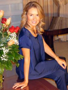 Елизавета Бабанова