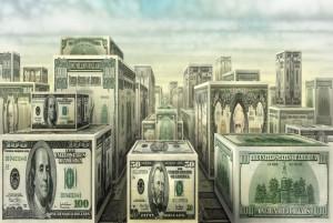 Инвестиции в строящуюся недвижимость